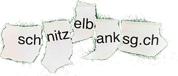 Schnitzelbänkler St.Gallen